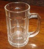 Tazza di birra di vetro della cristalleria della chiavetta della tazza Sdy-F00325
