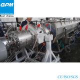 Ligne d'extrusion de pipe d'approvisionnement en eau de grand diamètre de HDPE