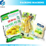 machine van de Verpakking van de Plastic Zak van het Vlees van de Rijst van 700mm de Vacuüm (dzq-700OL)