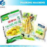 700mm Sac de plastique de la viande de riz emballage sous vide de la machine (DZQ-700OL)