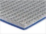 Pista corrente materiale arrotolata della gomma prefabbricata