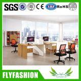 Poste de travail de personne des meubles de bureau 4 (OD-47)