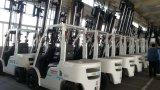 Plein chariot élévateur neuf de Nissans 3t à vendre