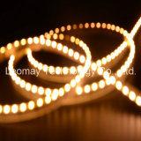120 LEDs/m SMD 335 Seite, die flexibles LED-Streifen-Licht ausstrahlt