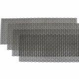 Erweitertes Metall für Gehweg-Vergitterung