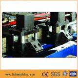 Máquina de perfuração da marcação da placa hidráulica do CNC