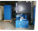 Chambres combinées d'essai d'humidité et de vibration de la température