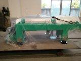 Lwの自動水平の螺線形の排出の高速藻のデカンターの遠心分離機