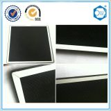 Les matériaux de base en aluminium Besin Honeycomb Honeycomb refroidisseur à air
