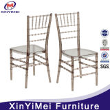 Aluguel para festa China Cheap Sale Resin Chiavari Chairs