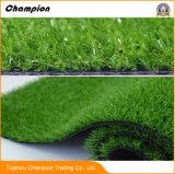 Ex-Factory価格20mmの庭の景色の人工的な草および泥炭の高品質の屋外の庭のカーペットの景色の人工的な草