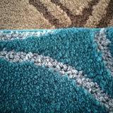 Micro-fibres durables antidérapant anticorrosion Accueil paillasson tapis absorbant de l'eau salle de bain