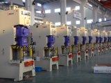 60 톤 C 유형 단일 지점 높은 정밀도 압박 기계