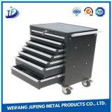 Алюминий/утюг/нержавеющая сталь/металл OEM штемпелюя инструменты хранения