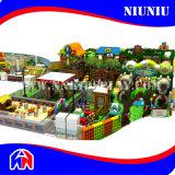 Patio de interior de los cabritos populares temáticos del bosque de Niuniu para la venta