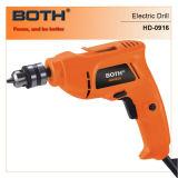 330W 10mm Compact Drill Chuck électrique (HD0916A)