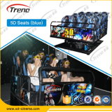 7D ad alto livello Cinema Simulator Equipment in Cina