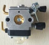 O profissional parte o carburador compatível com Stihl Fs55