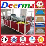 Plafond en PVC de la machine / PROFIL PVC en plastique Making Machine
