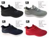 Numéro 51730 couleur d'hommes et de chaussures quatre d'action de sport de Layd