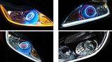 LED-Streifen-Gefäß, Auto-Licht der Auto-flexibles Tagespositionslampe-DRL LED
