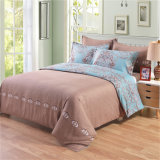 3 Piece Duvet Cover Bedding set with prints