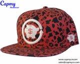 Печать Snapback Camo Red Hat с поставщиком