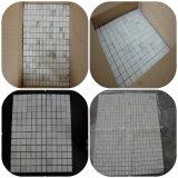 Natürliches Steinmosaik-Fliese-Mosaik-Fußboden-Mosaik-Wandmosaik-Marmor