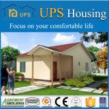 Casas Prefabricadas de Hogares Seccionales