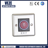 Uscita infrarossa di tocco dell'uscita Button/No del sensore per il portello automatico