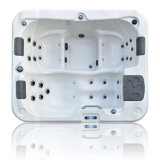 3 Adultes Sex Hot Tub SPA Cheap Price SPA for Sale