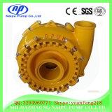 Slurry Pump를 위한 고무 Wear Resistant Impeller