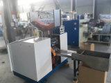 Pp.-Getränketrinkhalm-verbiegende Maschine