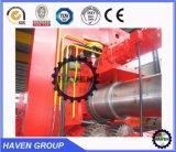 W11S-10X2000 de la plaque universelle du galet supérieur hydraulique de la flexion de rouler la machine