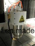 Los moldes hacer equipos CNC Máquina con 1300x2500mm Tamaño trabajo