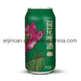 Алюминий можно с помощью алюминия из Китая на заводе Erjin крышки багажника