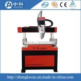 De adverterende CNC Machine van de Router van het Malen van de Router Price/6090 MiniCNC