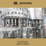 Machine de remplissage de jus Jr40-40-10r 40heads dans la bouteille d'animal familier
