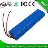 OEM het Navulbare 7.4V 4400mAh Li-IonenPak van de Batterij van de Macht