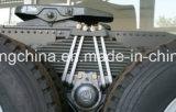 Hochleistungslkw HOWO Sinotruk Zz4257V3247n1b des Traktor-420HP