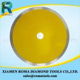 Алмазные пилы для непрерывной ножи из Romatools