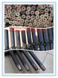 Hex B19のB22によって先を細くされる石のドリル鋼鉄棒の穴あけ工具