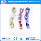 2016 heißes Sales Beautiful Crystal Transferring für USB Cable