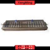 1 - 층 금속 칩 쟁반 - 14 줄 (YM-CT03)