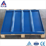 Ampliamente utilizado en China fabricante de Estanterías Longspan