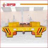 金属企業の工場および倉庫の輸送のための使用によってモーターを備えられる重砲運搬車