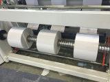 Aufschlitzende u. Rückspulenmaschine Fhqr vorbildliche große Geschwindigkeit für Plastikfilme
