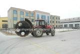 Ce prix d'usine certifiée de la trancheuse de disque de PDF du tracteur