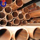 螺線形の銅管、絶縁された銅管