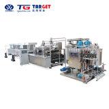Полноавтоматической управляемая подачей линия трудной конфеты депозируя (GD150-S)